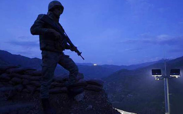 Kars'ta PKK'ya darbe işte operasyonun ayrıntıları
