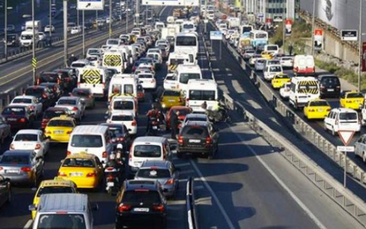 Araç sahipleri dikkat milyonlarca kişiye gönderildi