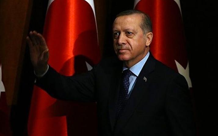 Detaylar belli oldu Erdoğan ilk oraya gidecek