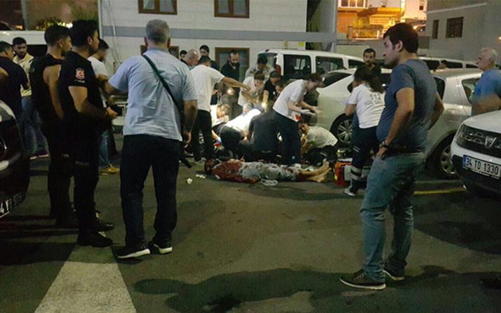 DEAŞ'lı terörist İstanbul Emniyeti'nde polisi şehit etti