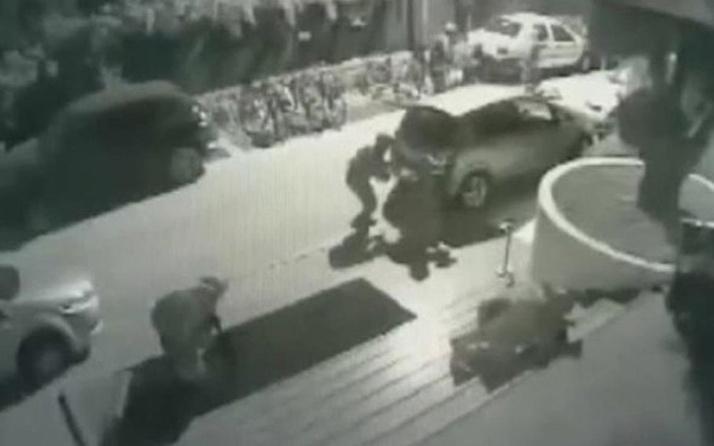 Suikast sanığına avukatlardan tepki