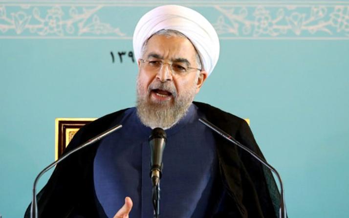 İran'dan ABD'ye tehdit: Saatler içinde...