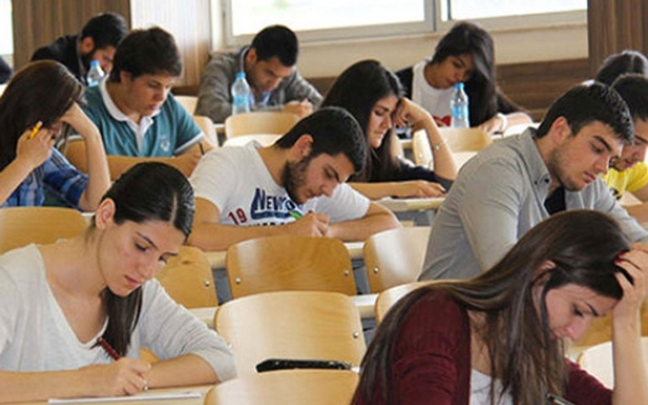 Üniversite adayları dikkat! YÖK bugün 17.00'de soracak