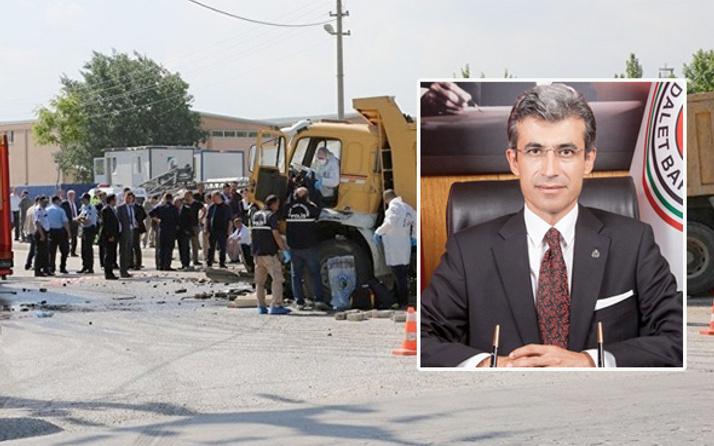 Savcı Mustafa Alper'in ölümüyle ilgili davada flaş tahliye kararı