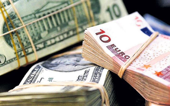 Euro neden yükseliyor dolar ne olur (4 Ağustos 2017 dolar kuru )