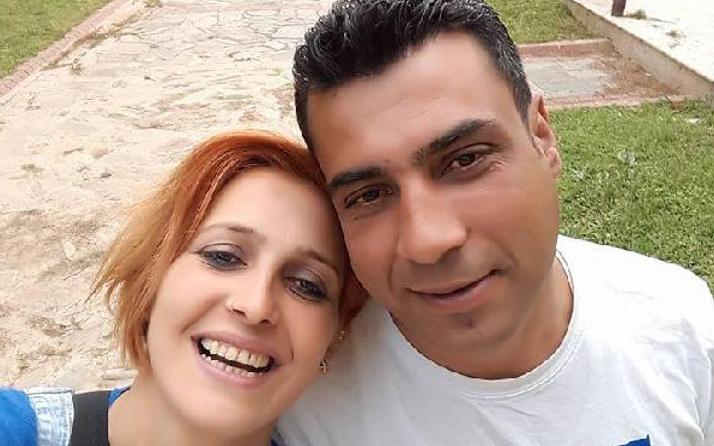 1 ay önce intihar eden eşinin mezarına gitti sonrası feci