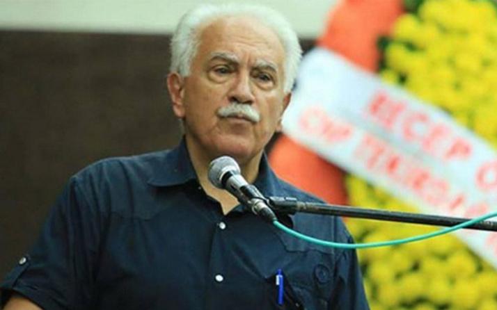 Perinçek'ten CHP'ye FETÖ suçlaması