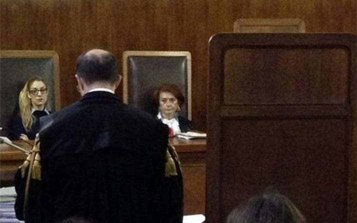 Yargıdan olay 'otobüste mastürbasyon' kararı!