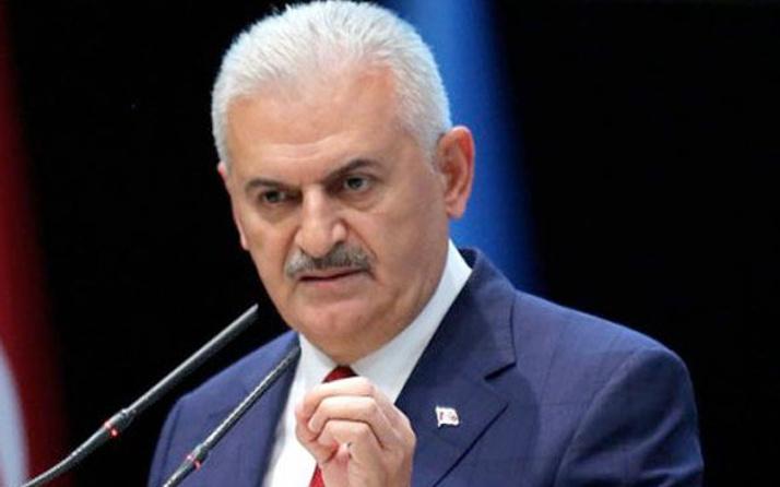 Başbakan Yıldırım'dan flaş talep