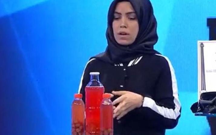 """TRT'nin yarışmasında """"organik hoşaf"""" sürprizi"""
