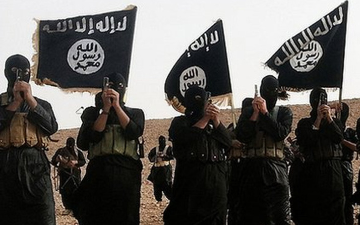 İran duyurdu: 27 terörist yakaladık!