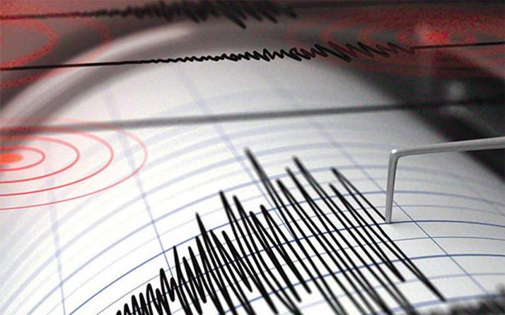 Bodrum'da korkutan deprem son depremler şiddetti kaç?
