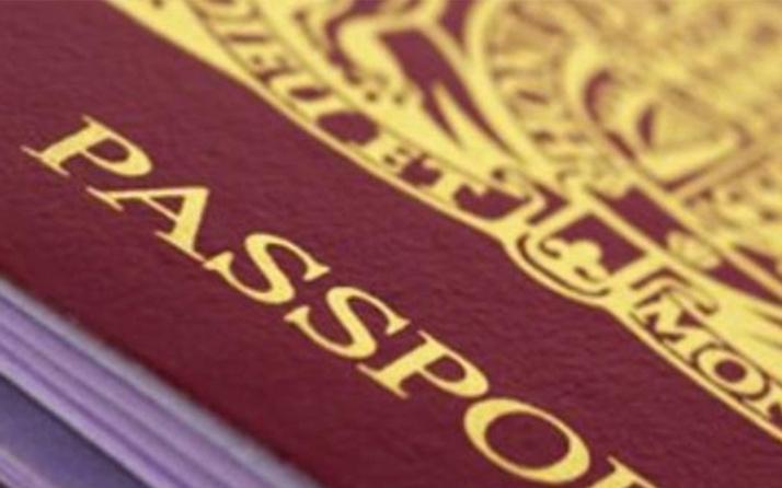 Rumlar 12 Türk'ü sahte Alman vizesiyle yakaladı!