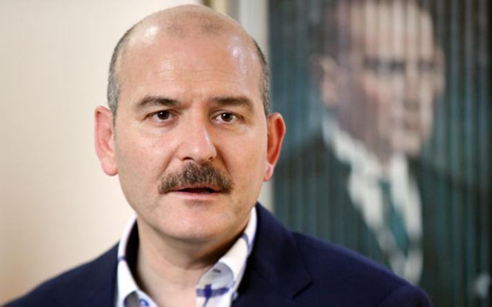 Süleyman Soylu CHP'li vekilin yalanını ortaya çıkardı