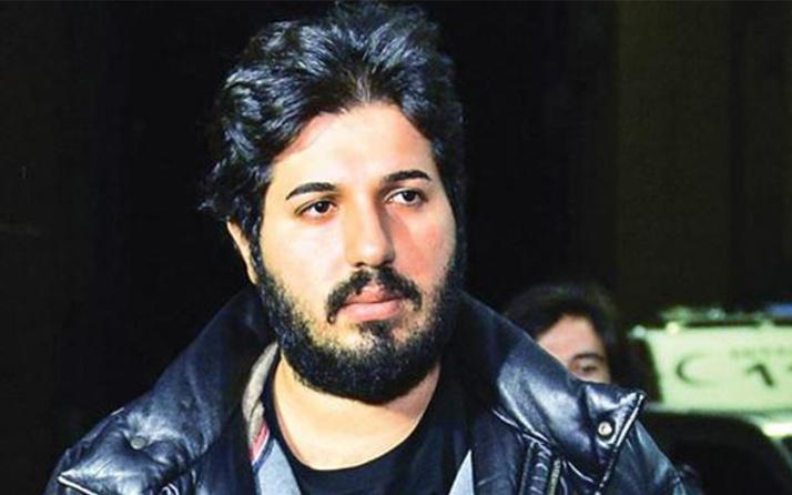 Reza Zarrab tahliye mi oldu?