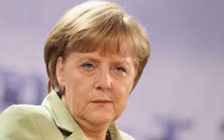 Türkiye'nin hamlesine Merkel'den flaş yorum