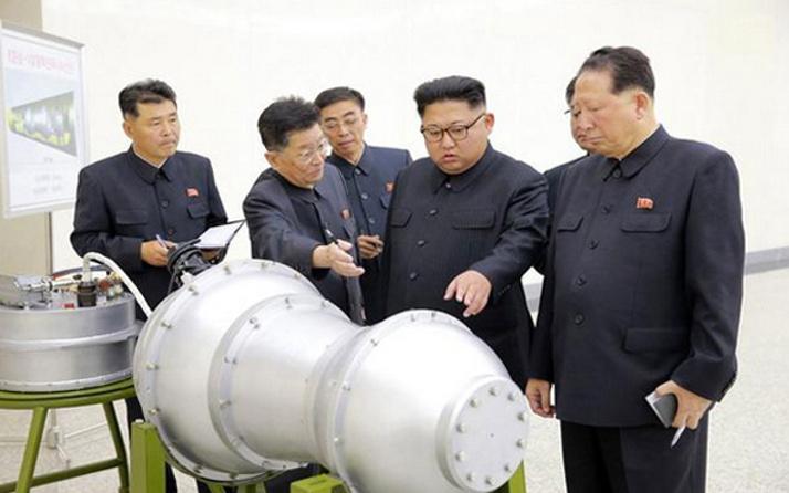 Kuzey Kore tasarısı BMGK'da oylanacak