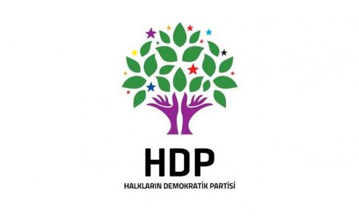 HDP Alanya ilçe yöneticisi gözaltına alındı