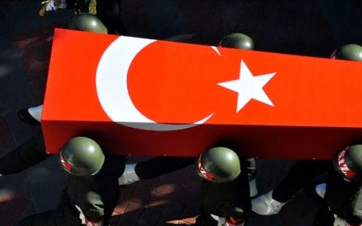 Şehit Arıkan için Kızıltepe'de tören