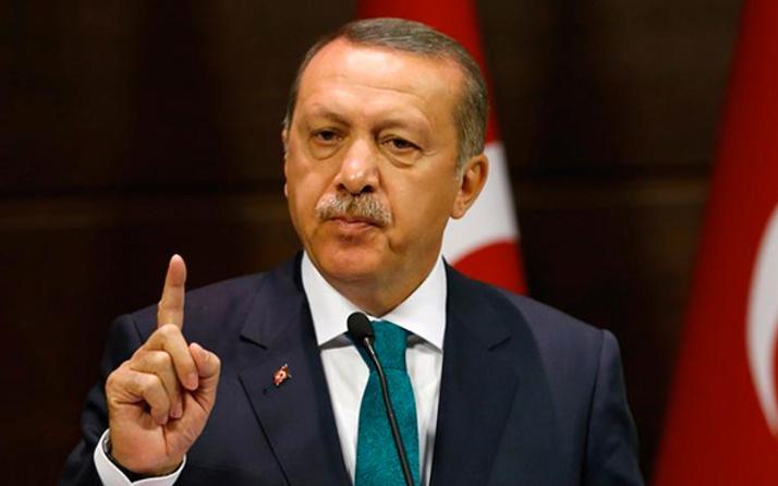 Erdoğan'dan İstanbul için 6 kritik uyarı