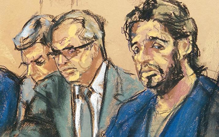 Rıza Sarraf davasının hakimi kararını açıkladı
