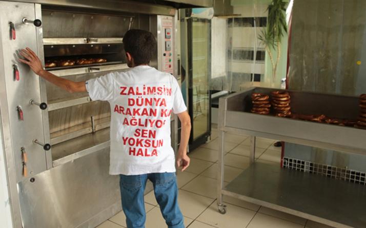Dünya sessiz ama... Kocaelili simitçi 2 günlük kazancını Arakan'a bağışladı