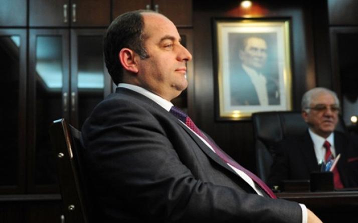 Zekeriya Öz onlarca gayrimenkulünü avukatının üzerine yapmış
