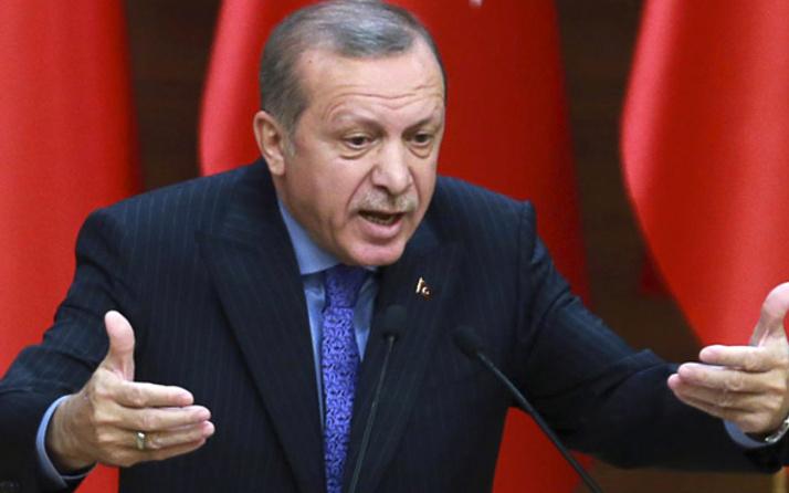 Erdoğan'dan KiT taşeron işçileri için flaş talimat!