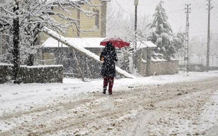 Karabük'te pazartesi okullar tatil mi valiliğin 15 Ocak kararı