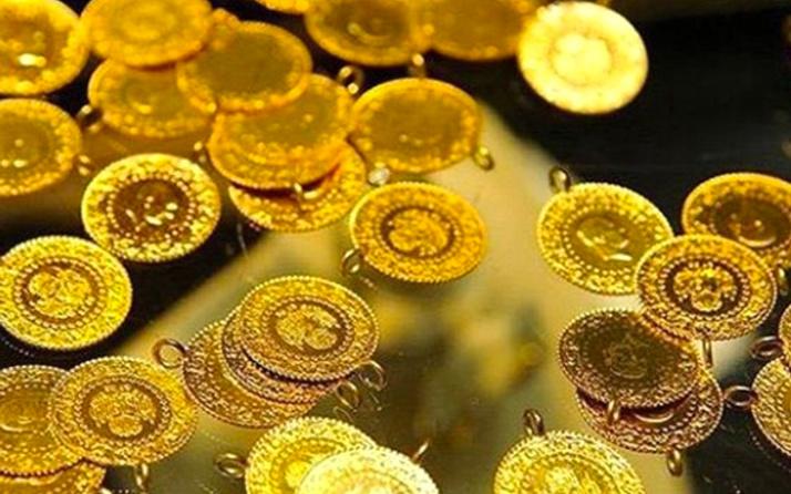 Altın fiyatları zirveyi gördü! Çeyrek bakın ne kadar?