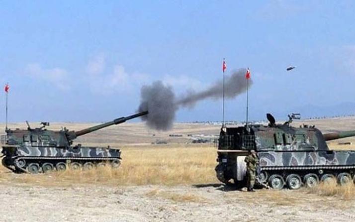 Afrin operasyonu işte böyle başlayacak! Askeri kulisler...