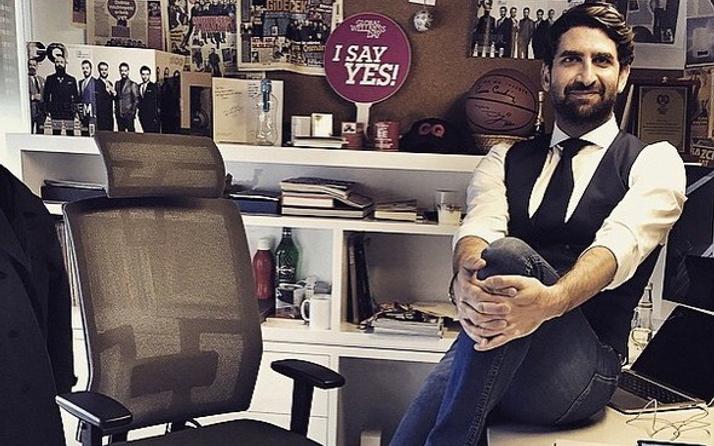 Okan Can Yantır kimdir Sıla ile Ahmet Kural aşkını bitirdi!