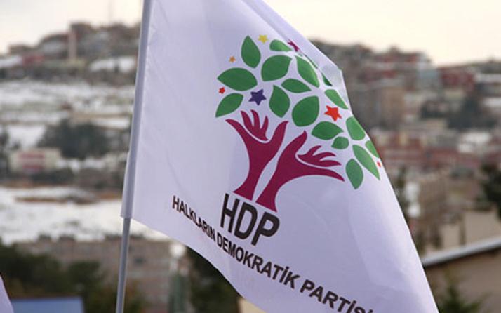 Afrin Operasyonuna HDP'den skandal tepki