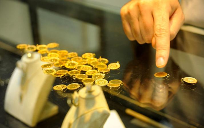 Altın fiyatlarında rekor beklentisi! çeyrek altın bugün ne kadar?