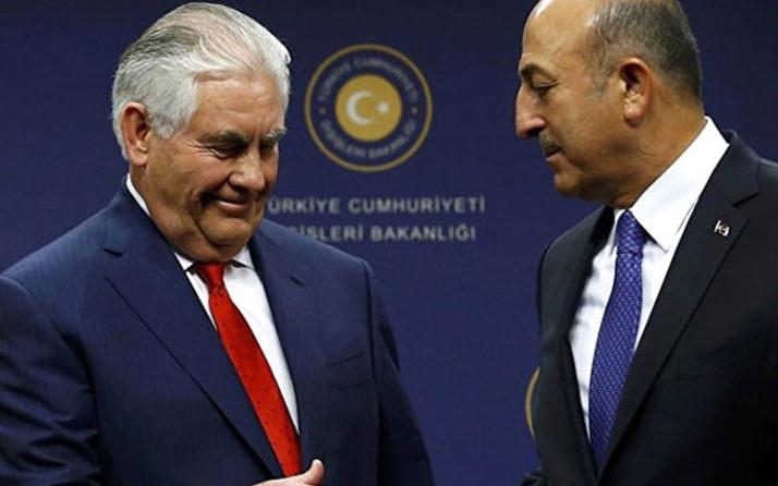 ABD, Ankara'dan hayır cevabı alınca çark etti
