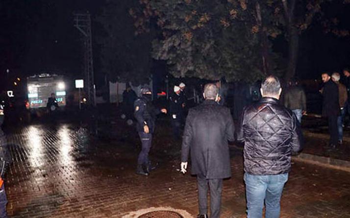 PYD/PKK'dan Reyhanlı ve Kırıkhan'a roketli saldırı