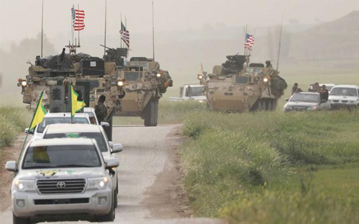 """ABD'nin PYD/PKK """"itirafları"""" artıyor"""