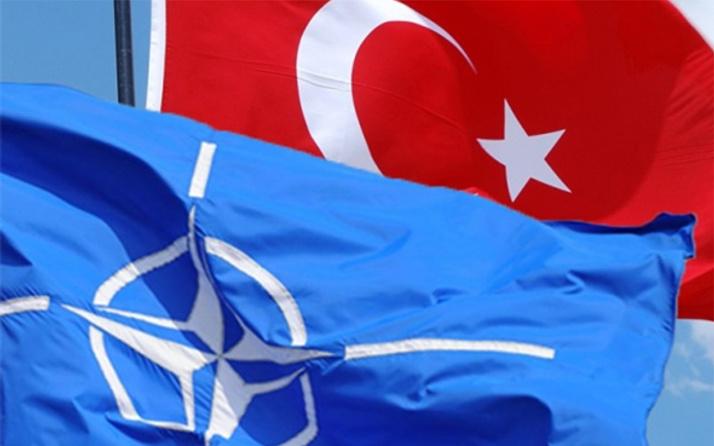 NATO'dan Afrin açıklaması: Övgüler yağdırdı!