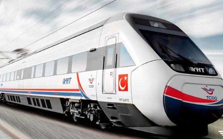 Ankara Eskişehir hızlı tren kaç dakika sürüyor?