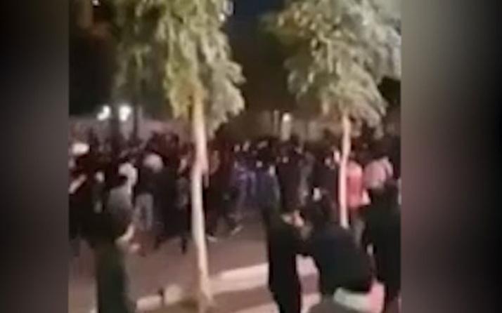 İran'daki gösterileri hangi gazete nasıl gördü!