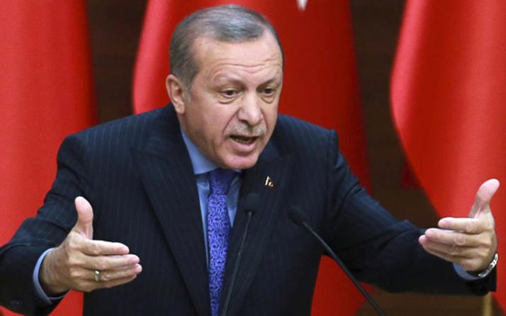 Erdoğan'dan AK Partililere KHK talimatı!