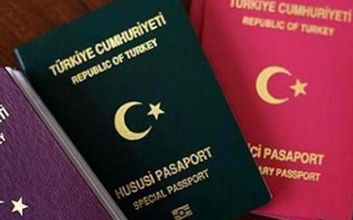 Pasaport yok vize yok! Artık böyle seyahat mümkün