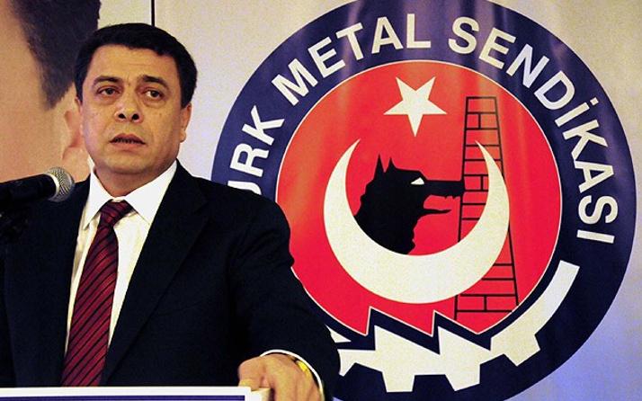 Türk Metal Sendikası MESS 60 gün kararına itiraz