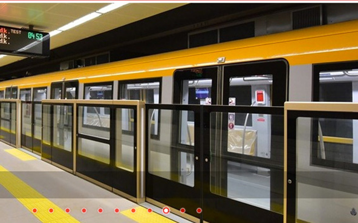 İstanbullulara sabah şoku! Metro arızalandı