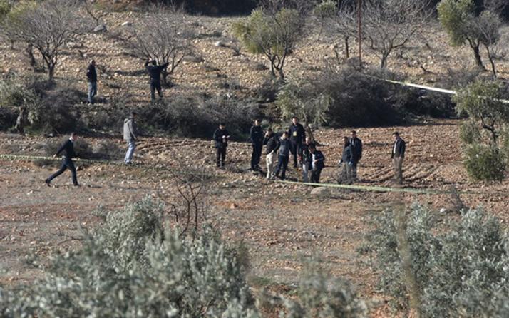 Teröristler yine rahat durmadı! Kilis'e roket atıldı