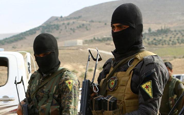 YPG'li teröristten Türkiye itirafı! Independent muhabiri anlattı
