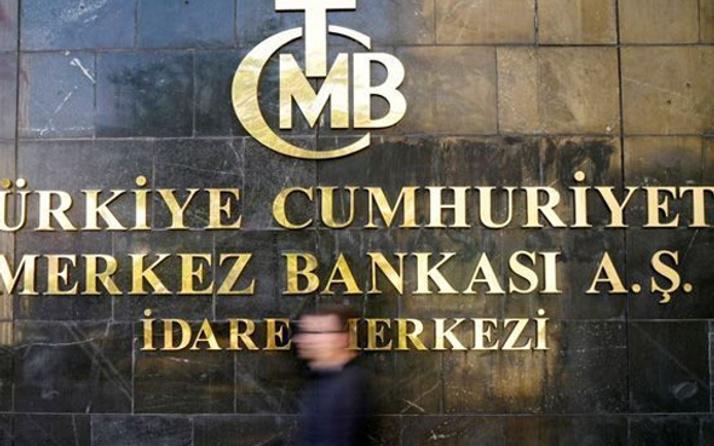 Merkez Bankası 2018 yıl sonu enflasyon tahminini yükseltti