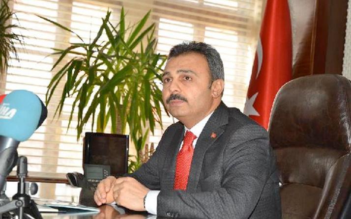 Muzaffer Külcü kimdir Çorum Belediye Başkanı niye istifa etti