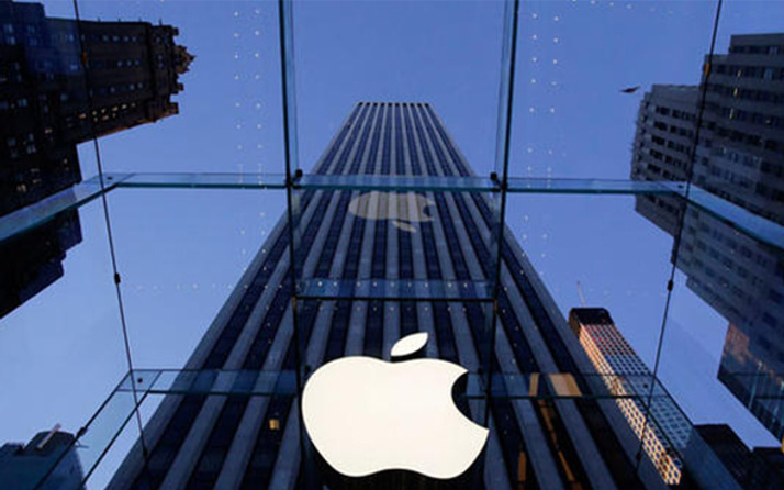 Soruşturma iddiası Apple hisselerini düşürdü
