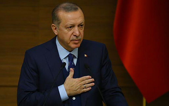 Erdoğan açıkladı: Bundan sonra çıkacak KHK'lar